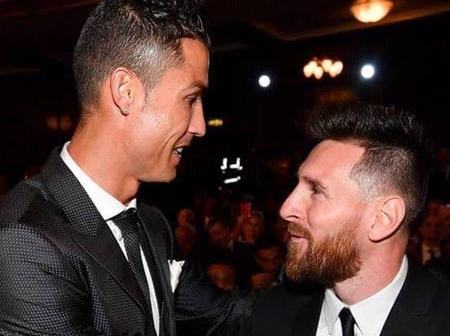 Messi and Ronaldo set to meet for the first time in a Champions League group stage.