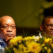 Zuma Blast Mogogeng As He Abuses ConCourt Judges After Advising Magashule Concerning ANC Dispute