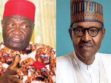 Today's Headlines: Ohaneze Sends Strong Message To Buhari; US Sends Fresh Warning To Nigerians