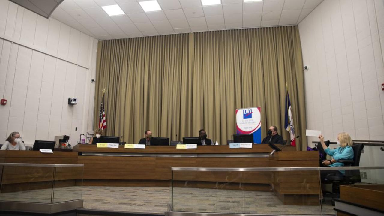 City Council candidates aligned on American Rescue Plan funds for excluded workers in forum