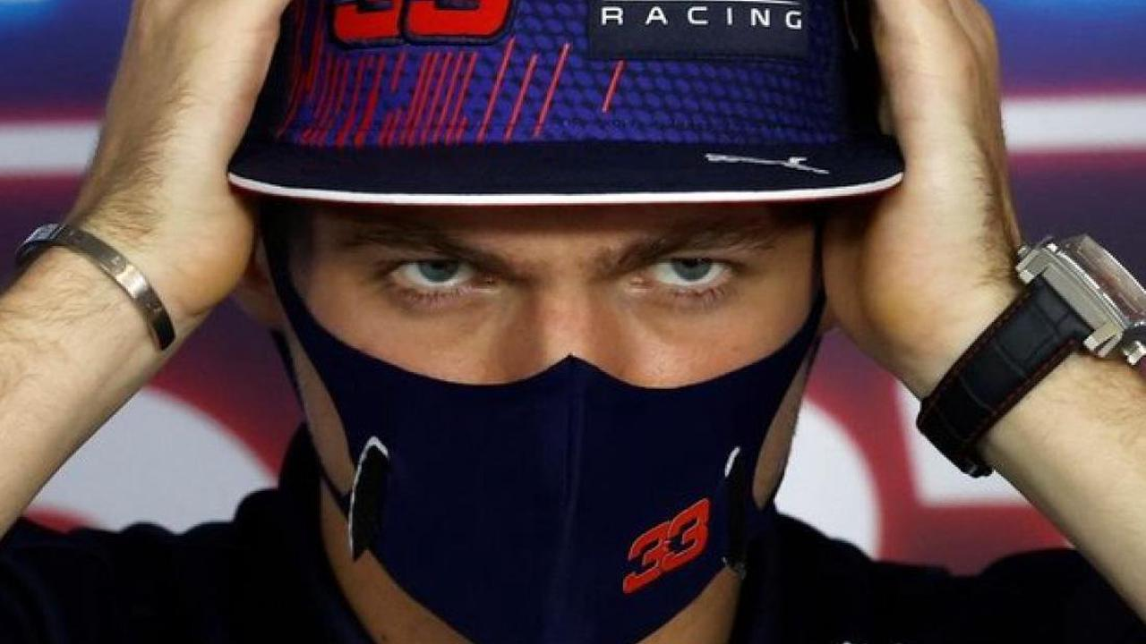 """Formel 1: Verstappen über Elektroautos: """"Das ist nicht mein Stil"""""""