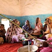 Inside Girls Fattening Camps in Mauritania