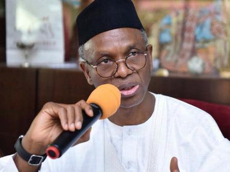 We really need Divine Intervention, El-Rufai tells Nigerians