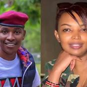 Karen Nyamu Spills the Beans, Reveals Excuse Samidoh Gave Wife While Meeting Her