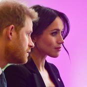 Prince Philip's Grandson, Harry to Attend Funeral but Meghan Will Not