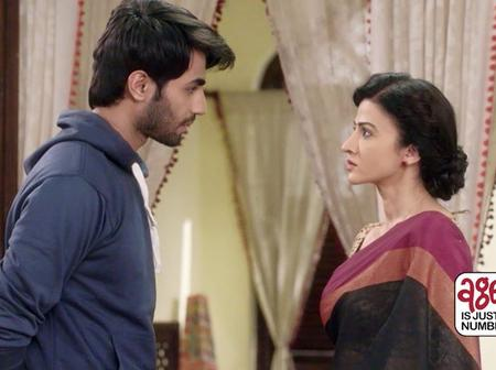 Zee World: Wednesday June 24 Update on Age is Just a Number