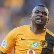 Katlego Mphela Suggests A Familiar Player For Kaizer Chiefs To Sign