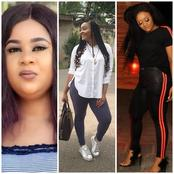 Uju Okoli Stuns In Lovely Photos With Two Of Her Beautiful Friends, Calls Them Umu Asa Highway