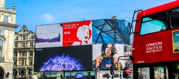 Why combining OOH and mobile advertising is the way to go