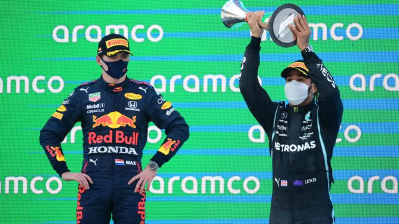 How Mercedes' foresight and a Red Bull error handed Hamilton victory over Verstappen