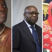 Vie privée de Gbagbo / Hanny Tcheley en colère: