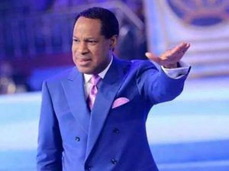 Check out The Fine Placed on Pastor Chris Oyakhilome's Channel over Covid-19 claim