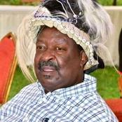 Musalia Mudavadi Breaks Silence After Ford Kenya Win in Kabuchai By-elections