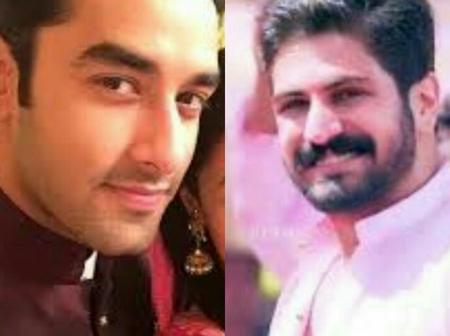 Who Is The Most Handsome Between Sagar Of Gangaa And Chandra Of Chandranandini