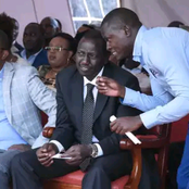 Opinion: See Why Mount Kenya Leaders Will Support DP William Ruto In 2022
