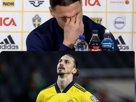 Zlatan Ibrahimovic's career is at risk as he faces a 3 year match ban
