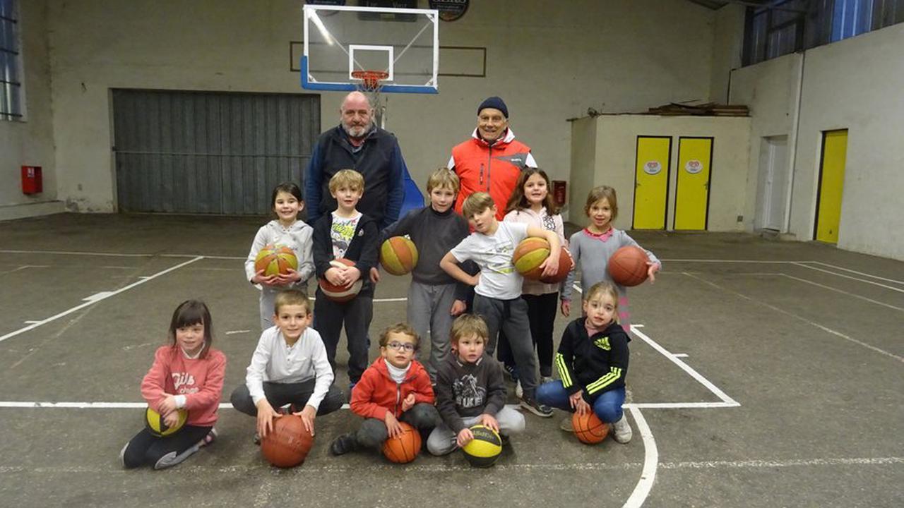 Basket-ball : entrée de Castéra-Verduzan dans le trophée Georges-Estève