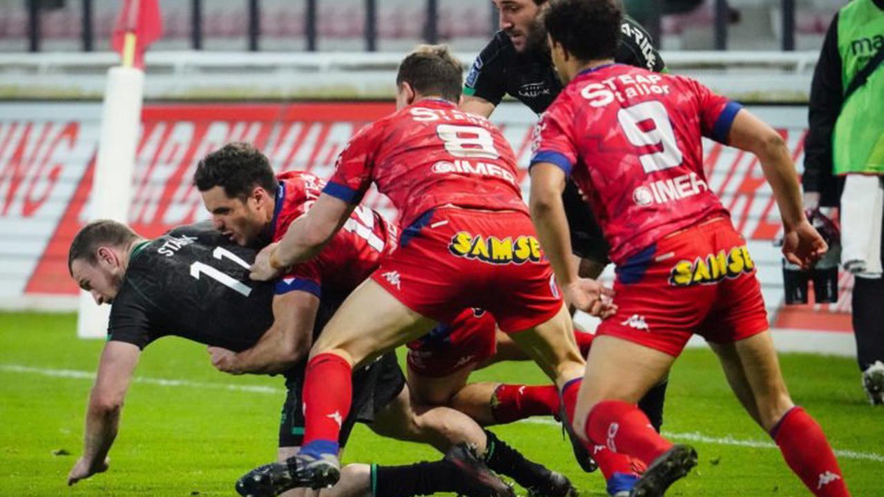 Rugby / Pro D2 Grenoble a de la réserve