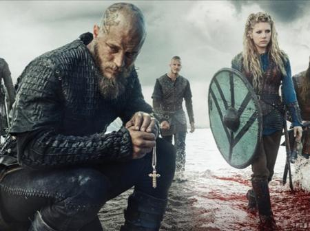 Best series to watch if you enjoyed GAME OF THRONES.