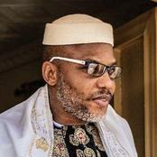 We Are Determined To Secure Southeast Forest Reserve From Criminals - Mazi Nnamdi Kanu