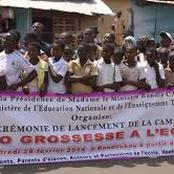 125 cas de grossesses enregistrés dans deux écoles à San-Pedro