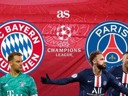 UEFA Champions League Wednesday's Analysis and Predictions