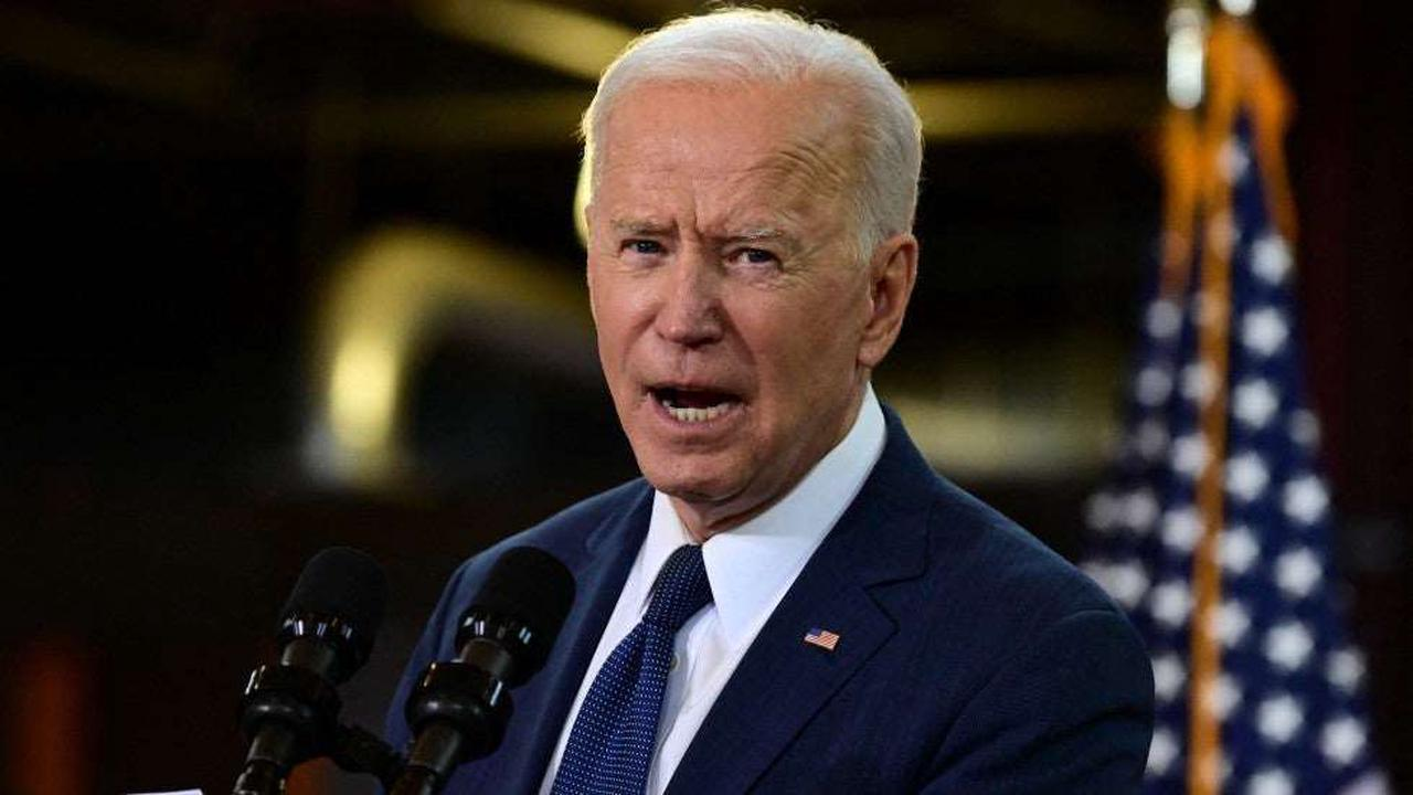 White House says Biden 'first to say' gun executive actions are 'not enough'