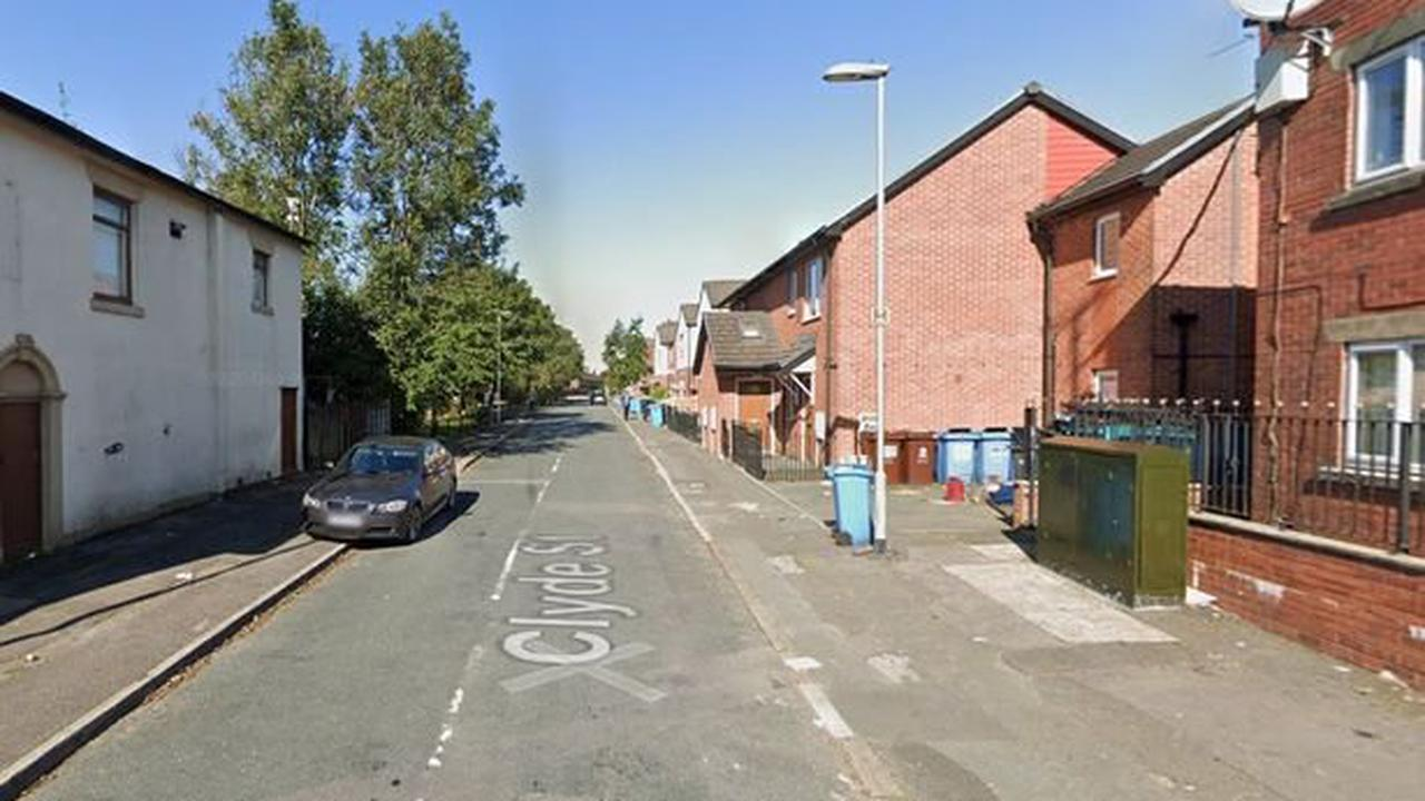 Woman, 40, in hospital after 'domestic' stabbing attack in Oldham