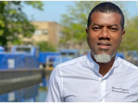 Dowry is only paid for virgins- Reno Omokri