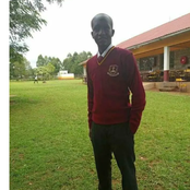 KMTC Fraternity Thrown Into Mourning As Student Dies