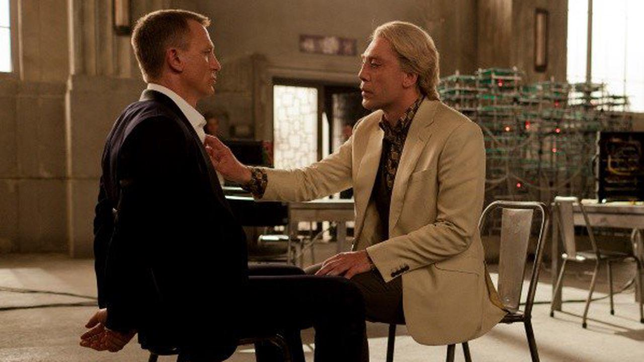 Daniel Craig était ravi de dire au revoir en tant que James Bond