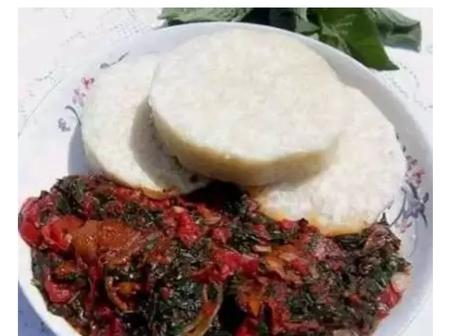 Check Out Foods You Can Cook With Pumpkin (Ugu) Leaves At Home
