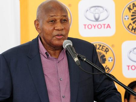 Kaizer Chiefs is set to make a priceless purchase when the transfer window opens