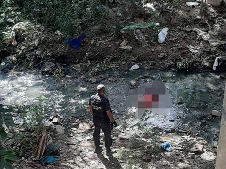Bludgeoned Body Discovered In Stream: Flamingo Heights - KZN
