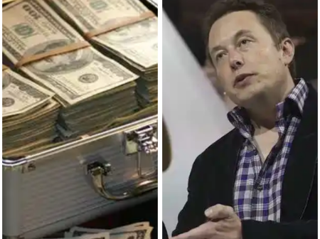 OPINION: I would Rather Collect $100,000 From Elon Musk Than To Have A Conversation With Him