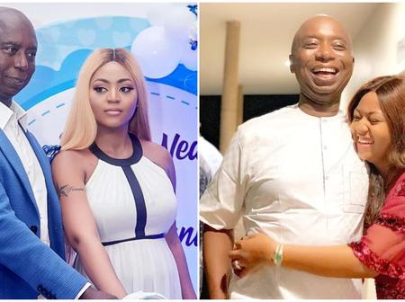 I can marry another wife, Regina Daniels knows - Ned Nwoko