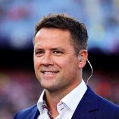 Michael Owen reveals his prediction for Man City vs Real Madrid and Juventus vs Lyon