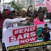 EndSARS: The five reasons why Nigerians need to put an end to this