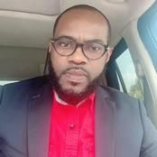 Résultats/législatives: André Silver Konan se réjouit de la défaite de Lida Kouassi