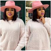 AY And Others React As Stella Damascus Sends Warning Message To Youngsters Who Are Asking Her Out