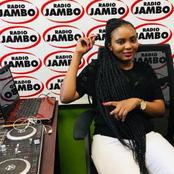 Who Owns Kenyas Radio Jambo FM.
