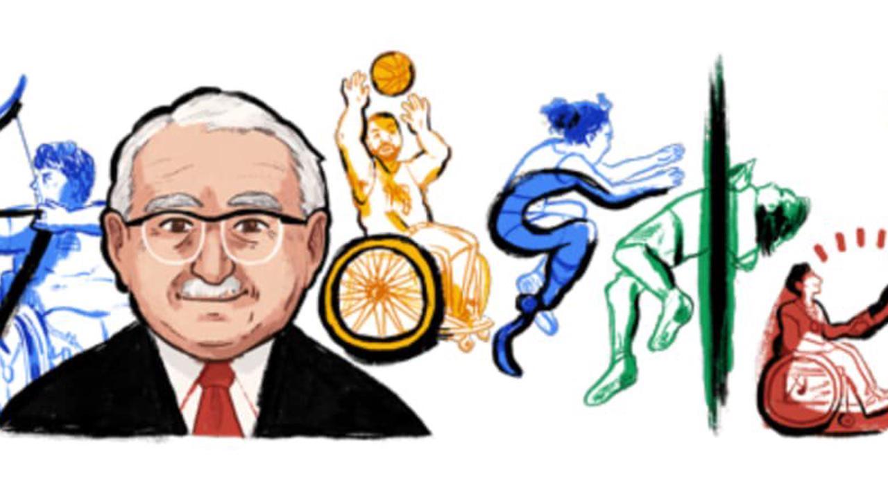 Ludwig Guttmann Dieser Neurologe hat die Paralympics erfunden - Opera News