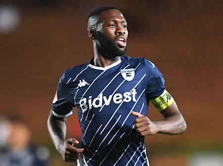 Mamelodi Sundowns target another Wits star