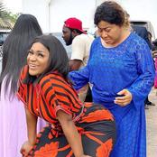 Funke Akindele, Destiny Etiko and Eniola Badmus, Who is the Funniest Actress in Nollywood?