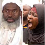 After Sheikh Gumi said bandits are being killed by non-Muslim soldiers, see Aisha Yesufu's reaction