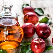 How To Make Apple Cider Vinegar From The Scratch In The Comfort Of Your Kitchen
