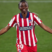 After Ajibade's Atletico Madrid Beat Real Betis, See Their Position On The Primera League Table
