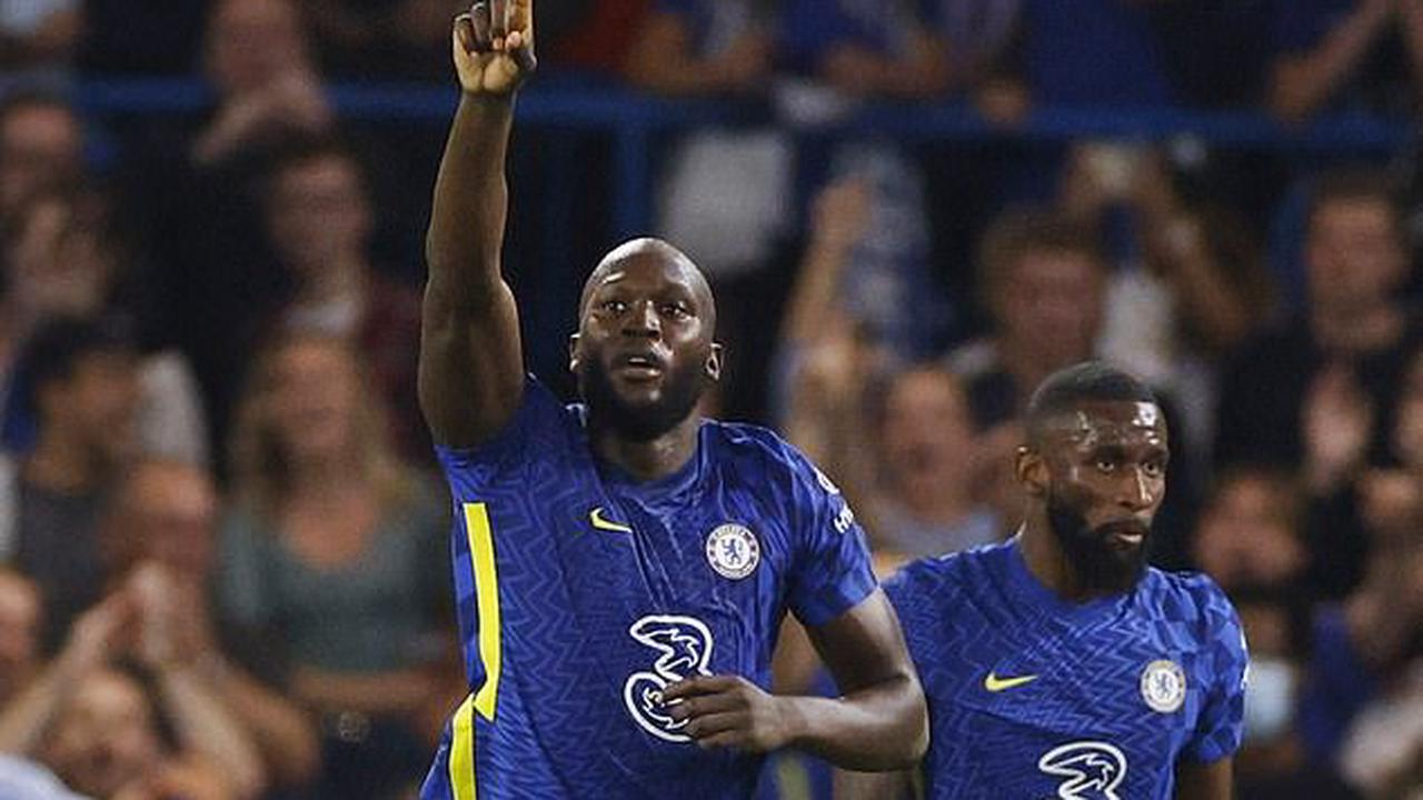Romelu Lukaku is what Chelsea were 'missing', hails Thomas Tuchel as 'world-class' striker fires Champions League holders to victory over Zenit