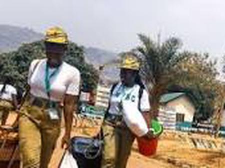 Categories Of Corps Members You'll Find In NYSC Orientation Camp.