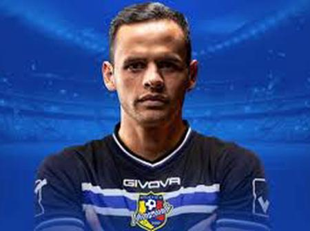 Gustavo Paez set to be unveil by his new club... Check out for his club